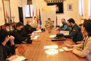 Las campañas agrícolas volverán a contar en Albacete con actuaciones conjuntas de la Inspección de Trabajo con Policía y Guardia Civil