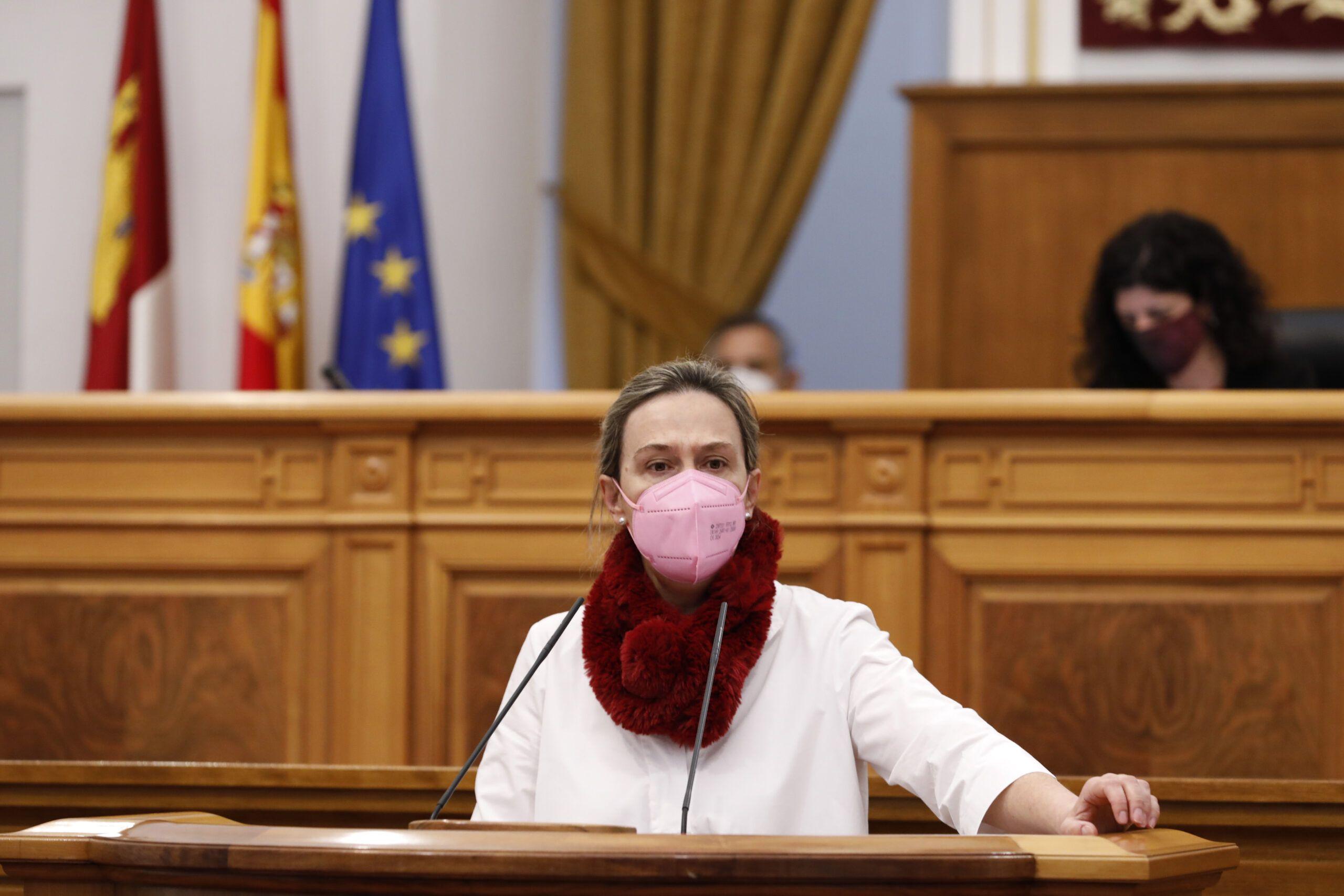 """Guarinos afirma que cada comparecencia de Page es una """"promesa"""" que termina por convertirse en """"mentira"""" y genera incertidumbre y preocupación entre los castellano manchegos"""