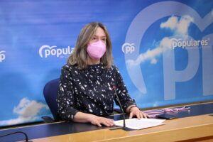 """Guarinos afirma que Page no puede atribuirse el fin del """"encierro perimetral"""" de Castilla-La Mancha cuando sabe que es consecuencia de la finalización del Estado de Alarma"""