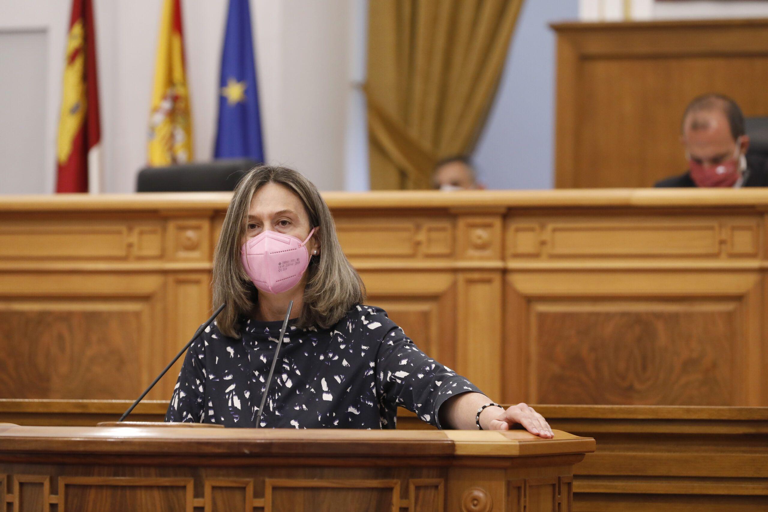 """Guarinos:""""Page y el consejero de Sanidad mienten con un descaro sin precedentes; El convenio con Canarias estaba firmado desde el 4 de diciembre de 2020"""""""