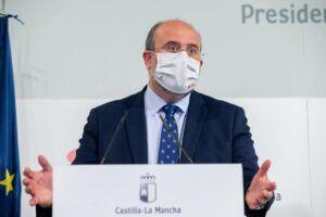 Castilla-La Mancha se suma a la solicitud de un 'estatus especial' a las zonas despobladas para acceder a asignaciones específicas de fondos europeos