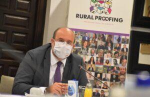 Castilla-La Mancha espera aprobar la Ley de Medidas contra la Despoblación a principios del mes de mayo