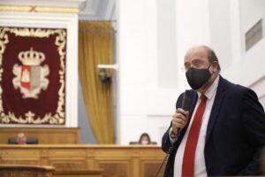 El próximo Consejo de Gobierno aprobará el Decreto del Concierto Social de Castilla-La Mancha