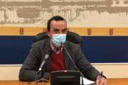 Higueruela pide el PSOE que