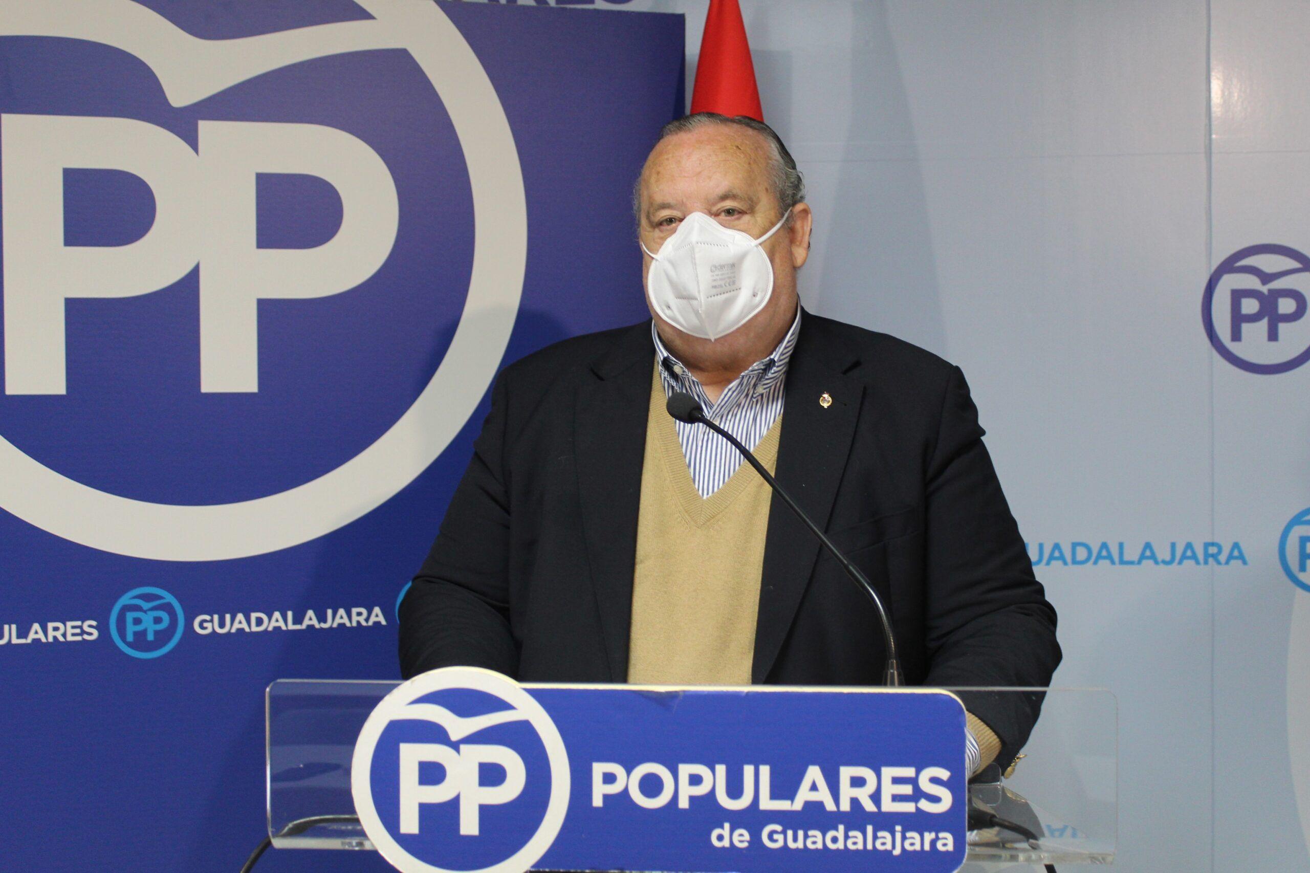 Lamola subraya el modelo de libertad de Ayuso frente al del PSOE y Podemos