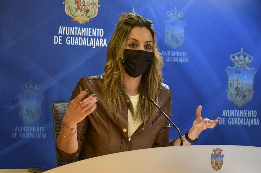 El Ayuntamiento de Guadalajara finalizó 2020 con un superávit de 4 millones de euros y una ejecución en gasto socialy empleo superior al 90 por cien