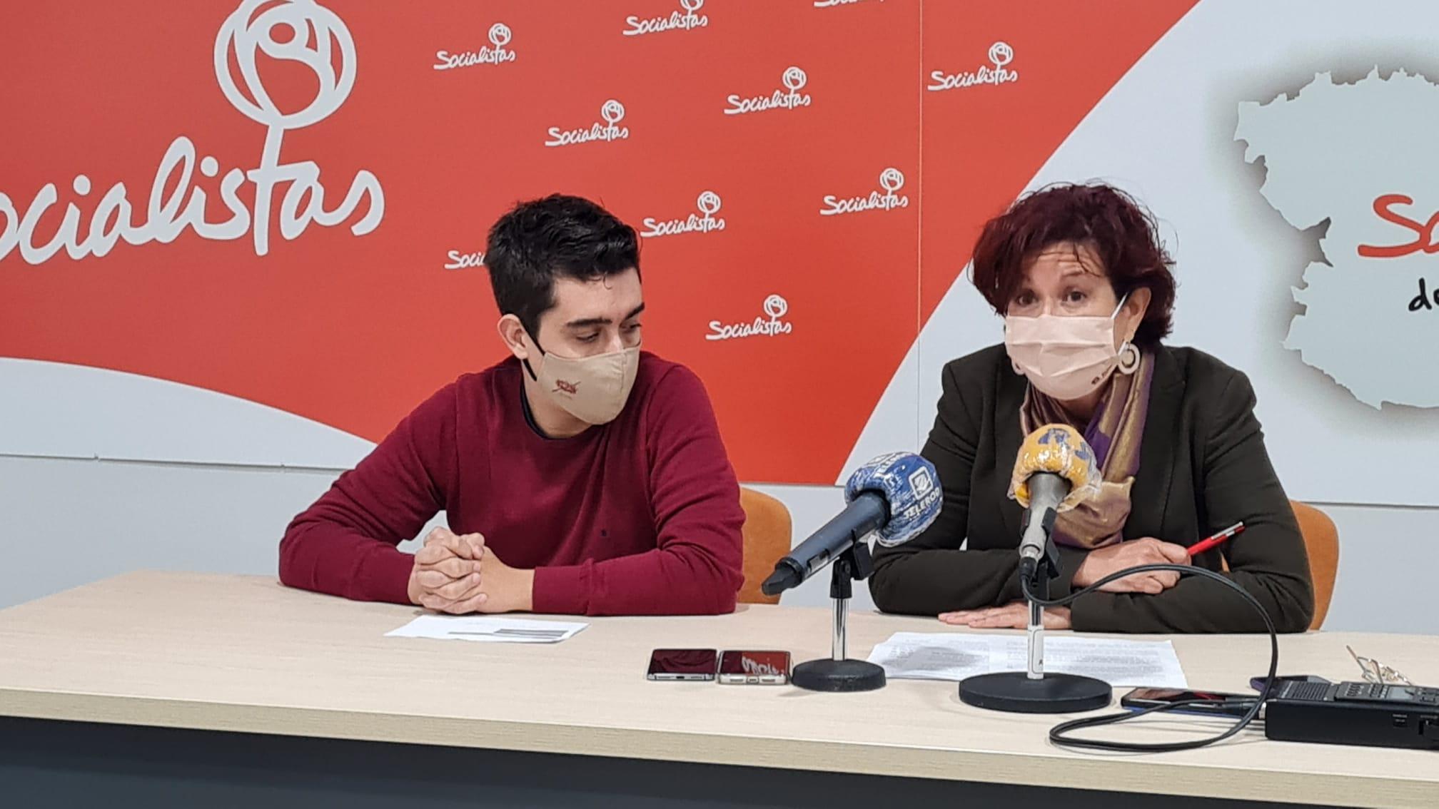 Marisa Sánchez deja claro que el Gobierno regional no va a subir los impuestos y lamenta que el PP de CLM viva instaurado en