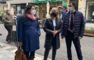 """Merino critica el caos, la incertidumbre y los """"bandazos"""" de Page con el sector de la hostelería en Castilla-La Mancha"""