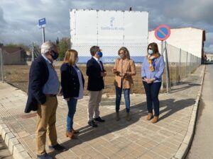 El PP-CLM exigirá en las Cortes que el nuevo Centro de Salud de Manzanares sea una realidad, tras más de 12 años de promesas socialistas incumplidas