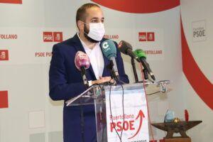 El PSOE de Puertollano apoya a los trabajadores y su comarca y confía en la reversión lo antes posible de la decisión coyuntural de ERTE