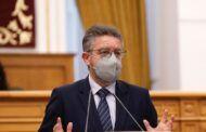 Moreno ha reclamado un nuevo informe de seguimiento y evaluación de la Estrategia en Enfermedades Raras del Sistema Nacional de Salud, teniendo en cuenta las necesidades surgidas tras la pandemia por Covid-19