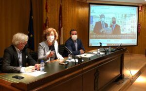 El Gobierno de Castilla-La Mancha reafirma su compromiso con la aplicación de políticas en favor de la igualdad de género en el mundo rural
