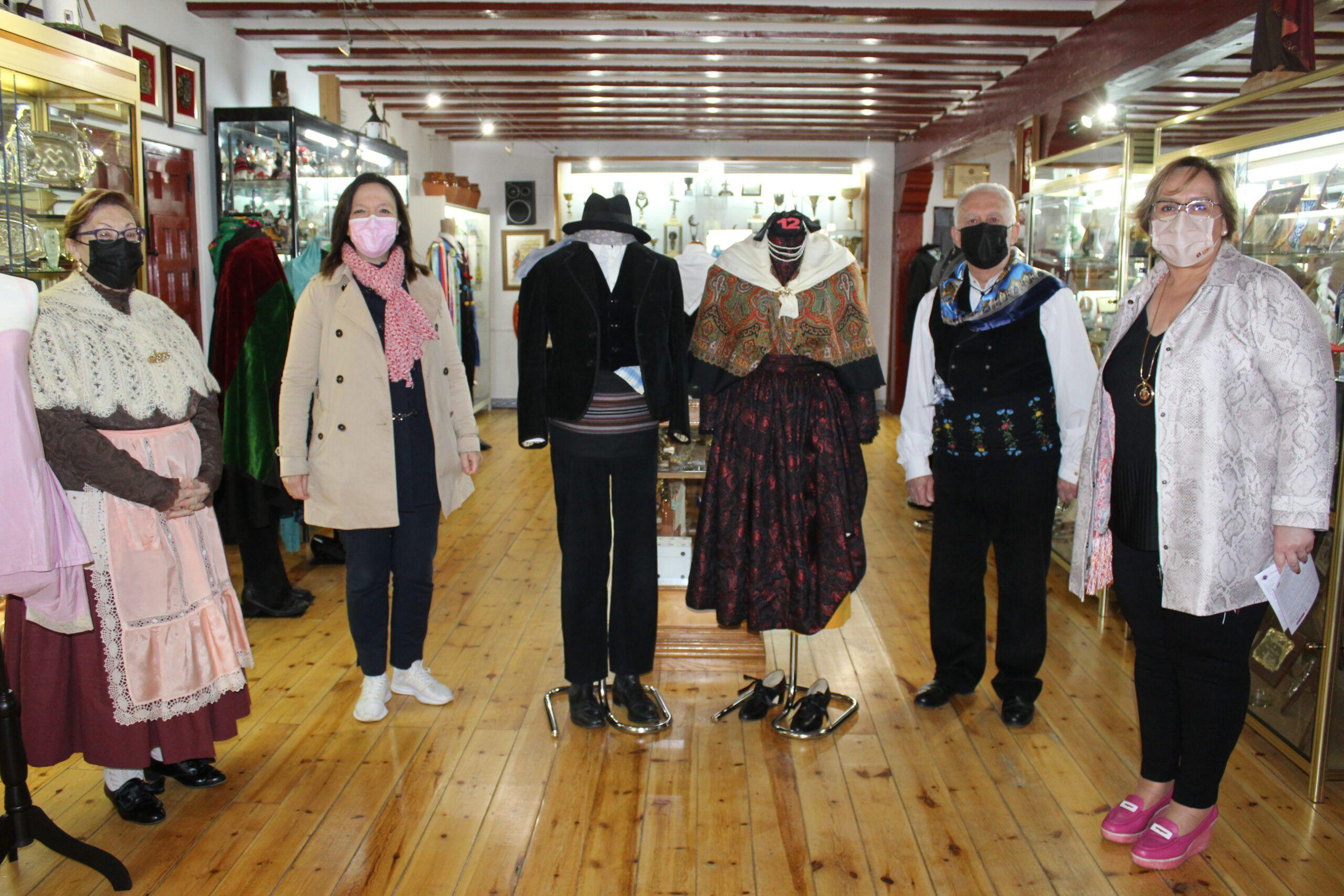 El Gobierno de Castilla-La Mancha muestra su compromiso con la conservación, promoción y difusión del Folclore y la cultura tradicional