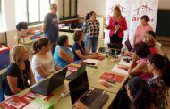 AMFAR otorga a 58 mujeres rurales el diploma acreditativo de formación online