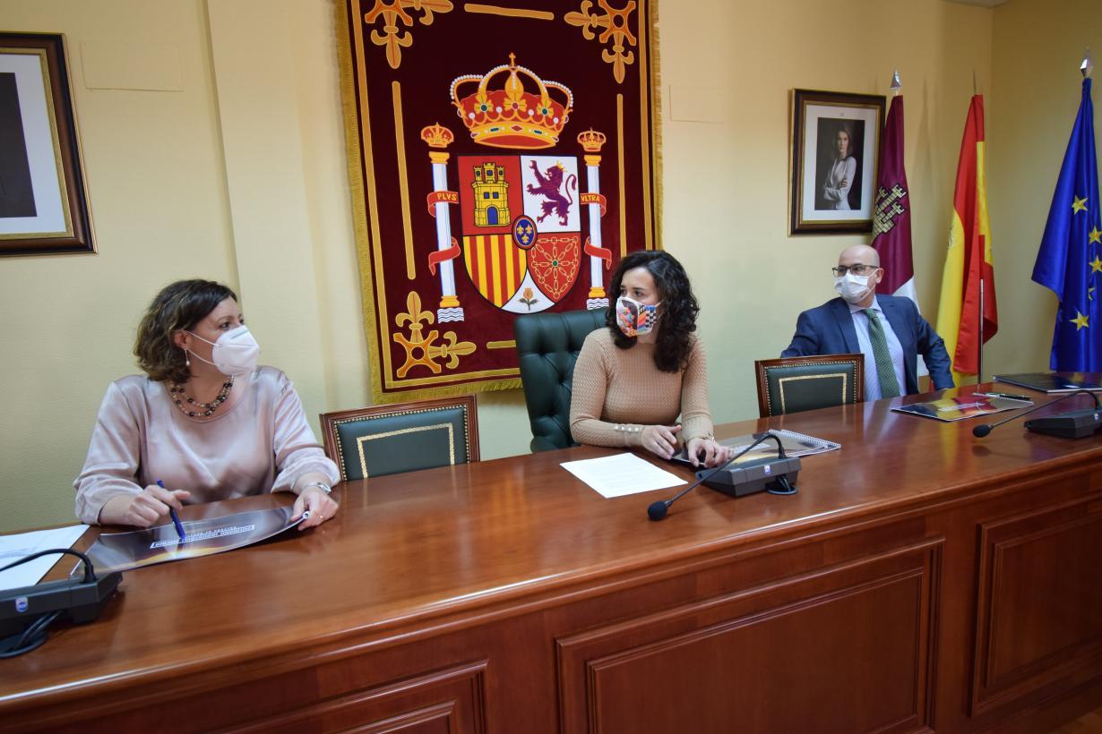 El Gobierno regional tramita más de 1.700 solicitudes para respaldar proyectos de inversión empresarial por valor de más de 200 millones de euros