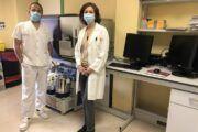 El Hospital de Toledo incorpora un nuevo equipamiento para aumentar la capacidad diagnóstica en el campo de las enfermedades raras