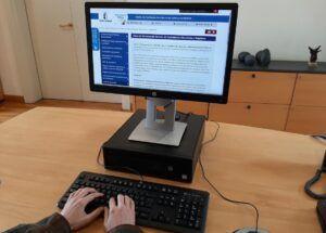 El Gobierno regional aprueba una Carta de Servicios de Contratación Electrónica y Registros para avanzar en la administración digital