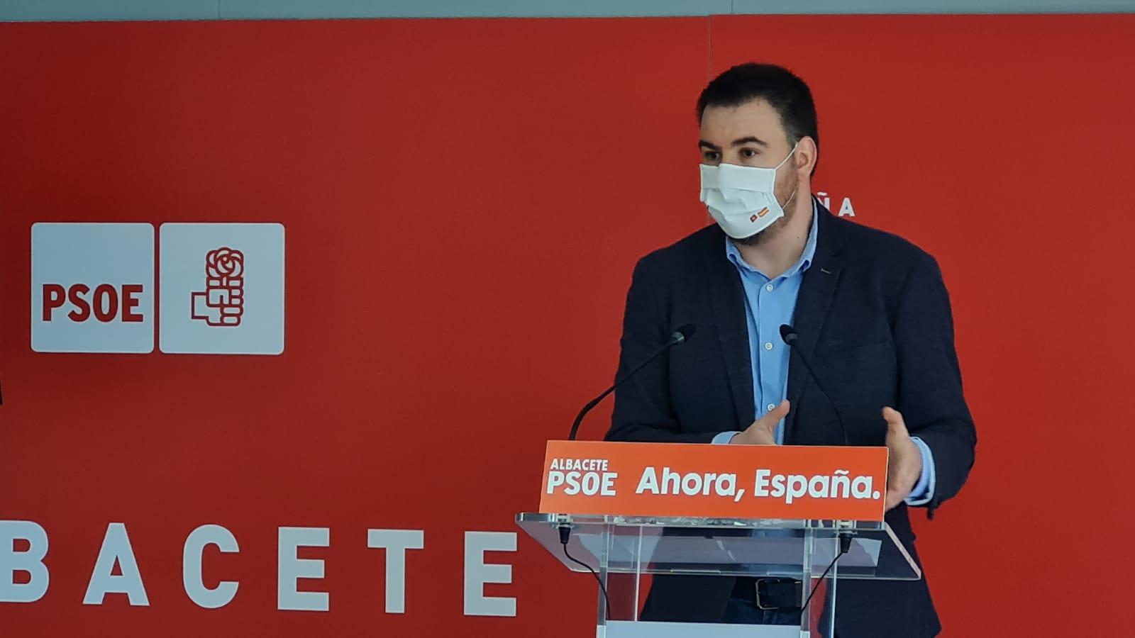 Sánchez Requena reclama al PP de Núñez que abandone