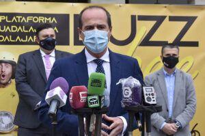 El Ayuntamiento de Guadalajara moviliza de urgencia medio millón de euros para ayudas a la hostelería y el ocio nocturno