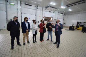 El Gobierno regional contabiliza más de medio millar de proyectos de inversión empresarial por valor de 121,1 millones de euros en la provincia de Ciudad Real