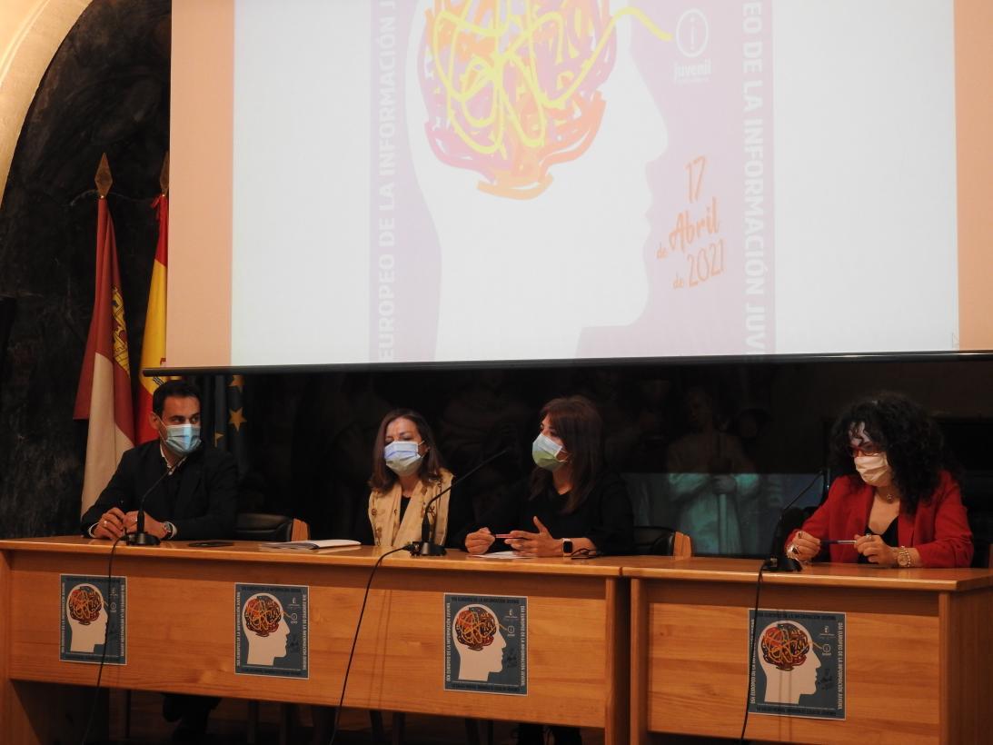 El Gobierno regional asesorará a informadores juveniles para que puedan detectar, de manera precoz, problemas de salud mental en jóvenes