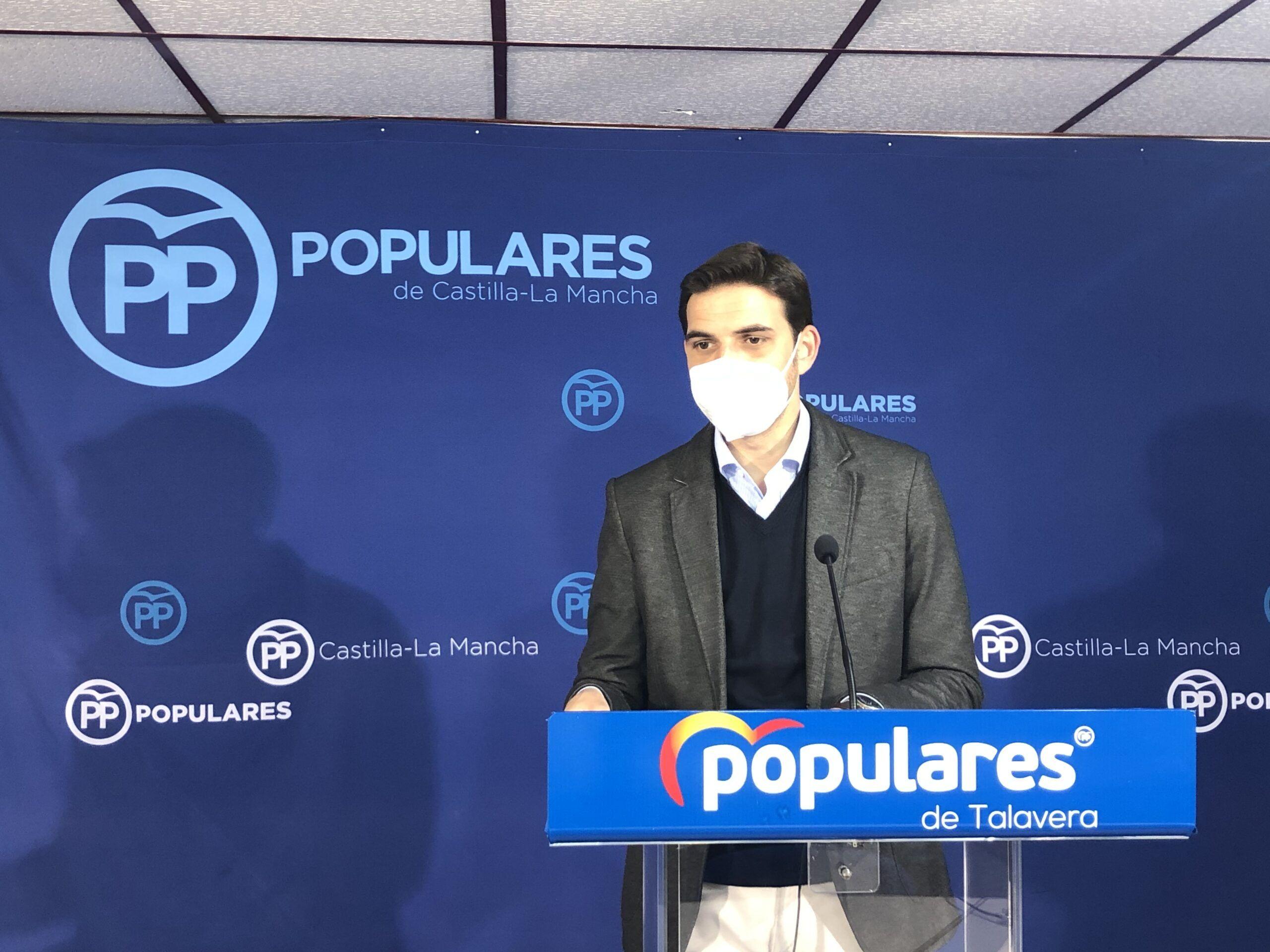 """El PP enmienda a la totalidad unos Presupuestos """"continuistas y alejados de la realidad de la pandemia"""""""