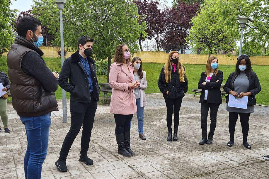 Los programas de formación social del Ayuntamiento de Guadalajara llegan a 120 menores y jóvenes de hasta 30 años
