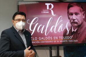 El Ayuntamiento clausurará el Año Galdosiano en abril con cinco actividades entre las que se incluye un estreno nacional