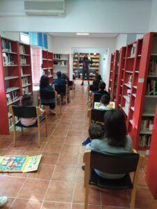 """El Ayuntamiento valora el """"éxito y la buena acogida"""" del programa 'Toledo Lee' organizado en el marco del Día del Libro"""