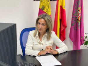 Tolón destaca el papel de los ayuntamientos en la recuperación y la cogobernanza como nueva política