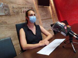 La mujer y la salud y la violencia digital, objetivo de jornadas formativas on-line en Valdepeñas