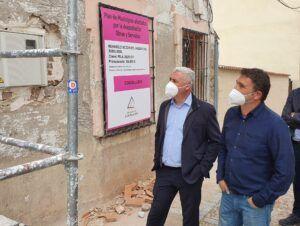 La Diputación invierte 390.000 € en Cogolludo y 47.000 € en Fuencemillán