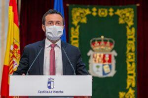 El Gobierno de Castilla-La Mancha invierte más de 13 millones de euros para el plan de adecuación y mejora de caminos forestales en la región