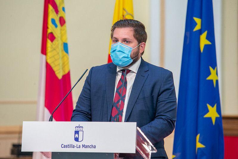 El Gobierno regional tramitará como Plan de Singular Interés el Parque Científico y Tecnológico de Economía Circular en 'Los Palancares' de Cuenca