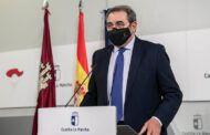 Castilla-La Mancha seguirá trabajando en la mejora de las barreras contra el COVID-19 y por continuar vacunando
