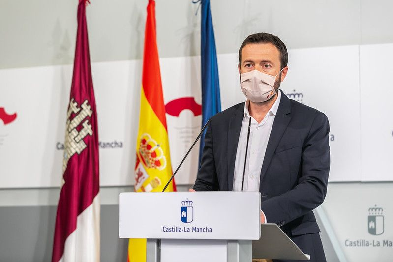 El Gobierno regional aprueba un gasto de más de un millón de euros para mejorar la actual campaña de incendios forestales con 21 nuevos ingenieros y 20.680 nuevos EPI