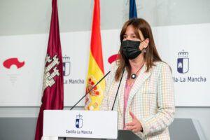 Castilla-La Mancha se congratula de que la propuesta del presidente García-Page de ampliar la vacunación con Janssen haya sido tenida en cuenta