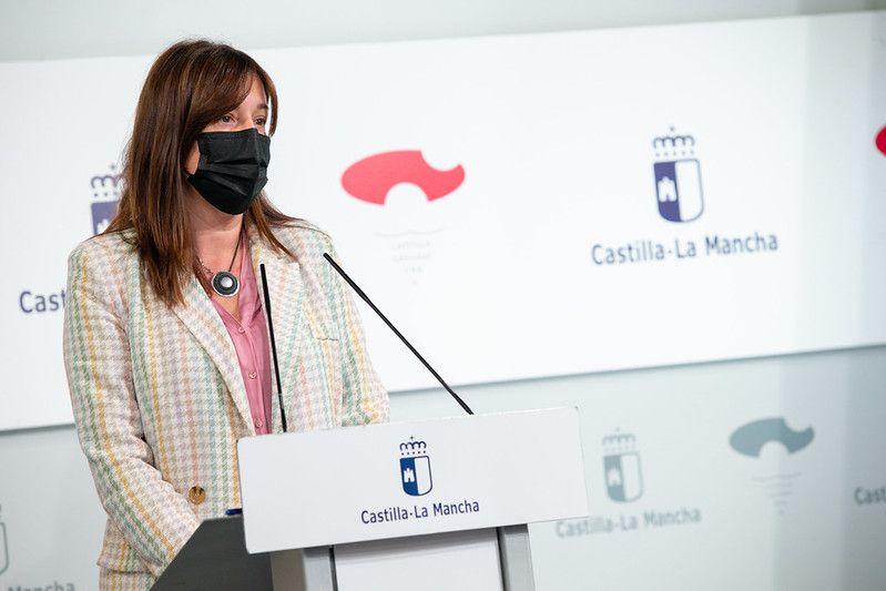 El Gobierno de Castilla-La Mancha destina casi 100 millones a la atención de 90.0000 personas mayores y la consolidación de 3.000 empleos