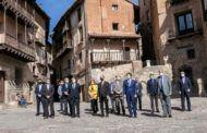 García-Page pide celeridad en la tramitación de las ayudas a zonas despobladas de Cuenca y Guadalajara tras el visto bueno de Europa