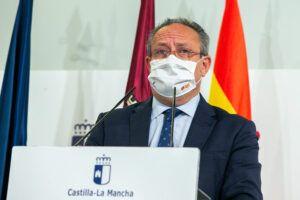 El Gobierno de Castilla-La Mancha recupera la Cámara de Cuentas, que tiene como función principal el control de la actividad financiera del sector público regional