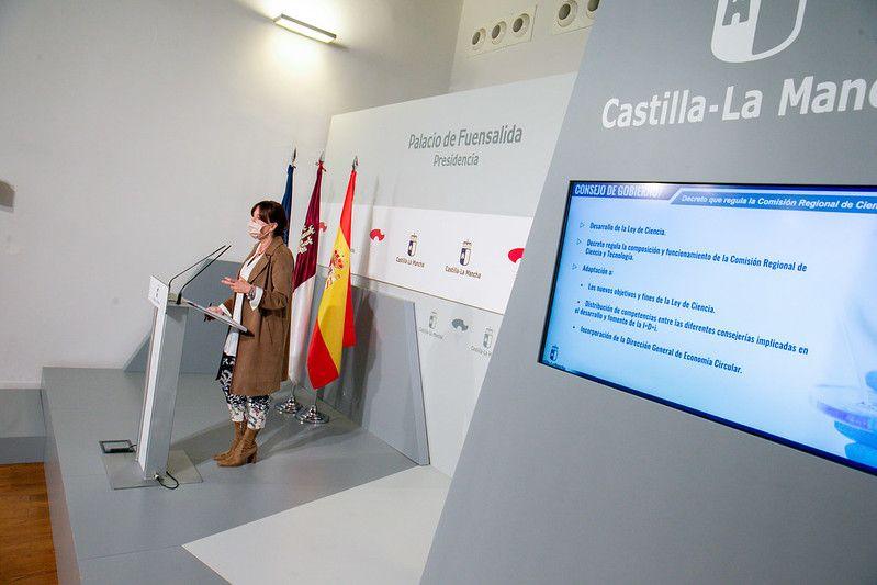 El Gobierno de Castilla-La Mancha aprueba una inversión de 10,6 millones para construir las nuevas depuradoras de Brihuega y San Clemente-El Provencio