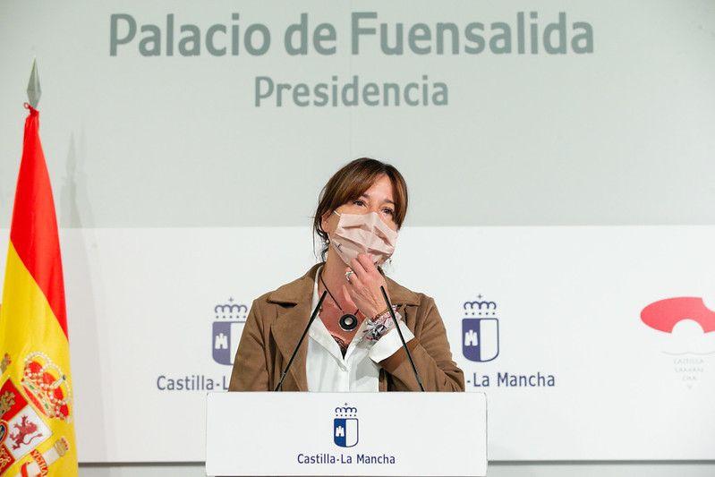El Gobierno de Castilla-La Mancha refuerza su estrategia de investigación científica, desarrollo tecnológico e innovación