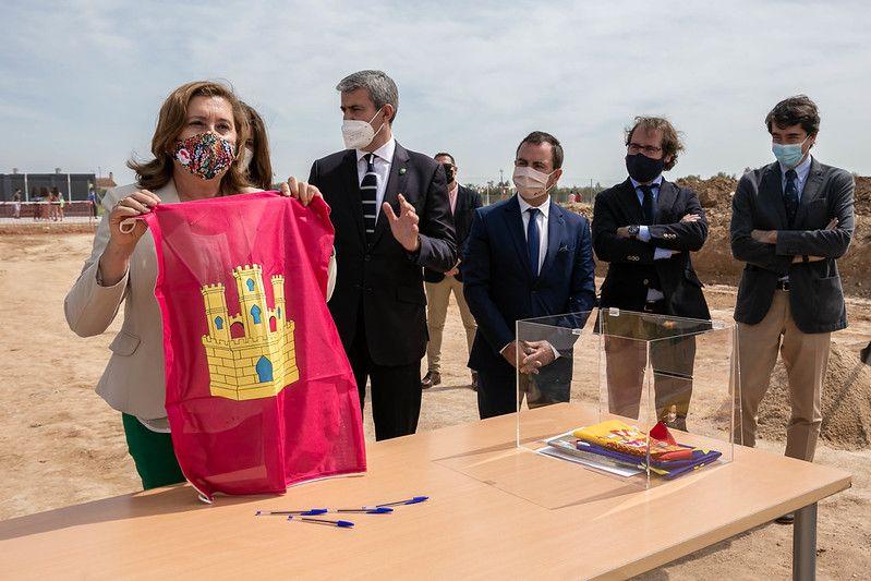 El Gobierno regional mantiene, por octavo año consecutivo, los precios para poder acceder a los estudios universitarios en Castilla-La Mancha