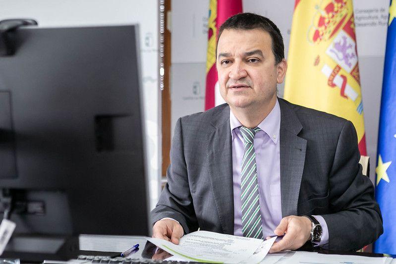 Castilla-La Mancha, como presidenta de la AREV, impulsará la incorporación de más regiones vitícolas para defender al sector en Europa