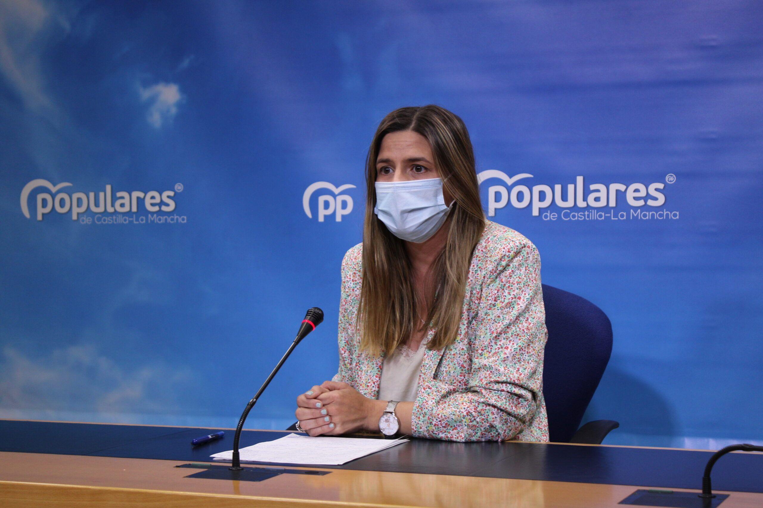 """Agudo denuncia que """"estamos ante la mayor traición que un Gobierno le puede hacer a nuestro país: """"No vamos a permitir que Sánchez y Page utilicen el indulto como moneda de pago a sus socios independentistas"""""""