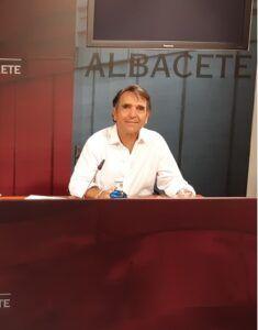 """Cs Albacete pedirá en el pleno de Diputación que no se concedan los indultos a los condenados por sedición en el """"procés"""""""