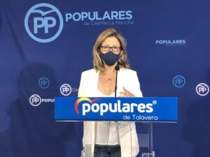 Alía evidencia las contracciones de Page: vota cuatro veces en contra de prohibir los indultos y ahora critica a Sánchez
