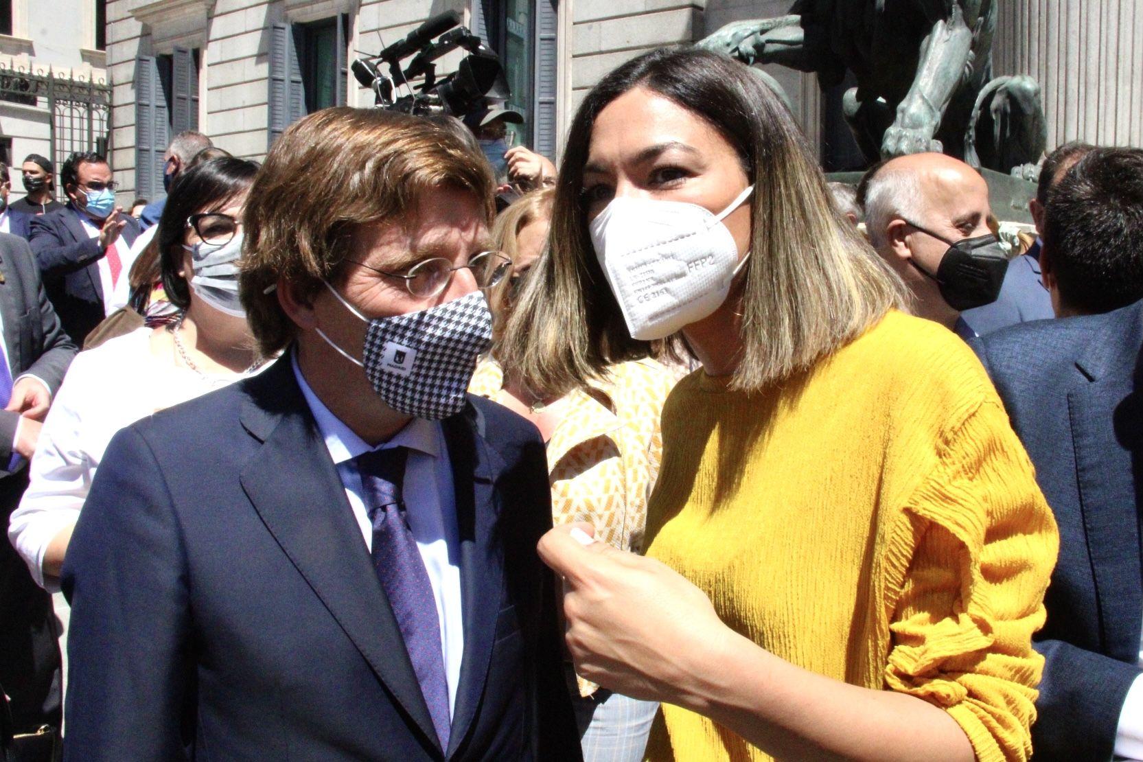 Alonso asegura que frente al silencio de Tolón, el PP va a reclamar a Pedro Sánchez el dinero que le correspondea Toledo