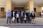El Gobierno de Castilla-La Mancha ha impulsado 4.500 proyectos de emprendimiento a través de los Grupos de Desarrollo Rural