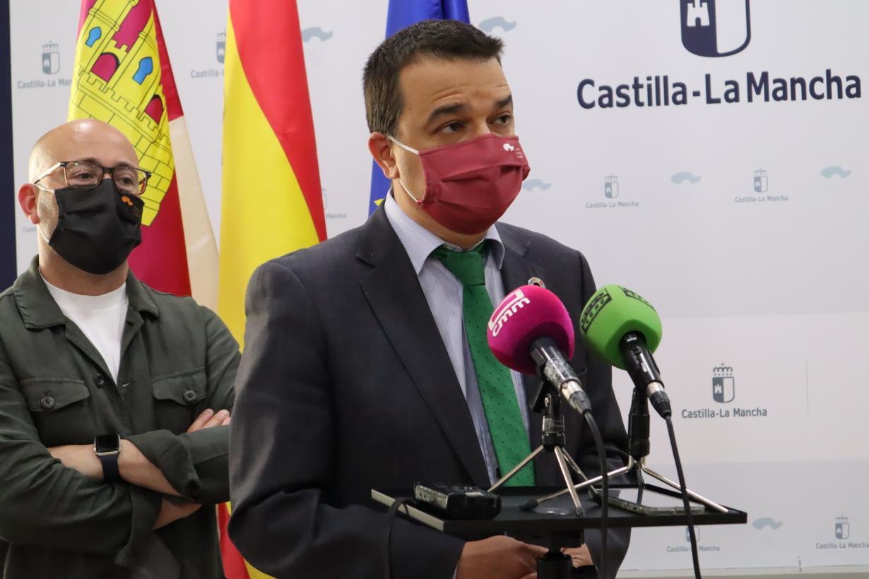 Castilla-La Mancha recibe 432 millones de euros para seguir realizando políticas de desarrollo rural en los pueblos durante los años 2021 y 2022
